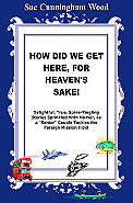 HOW DID WE GET HERE, FOR HEAVEN'S SAKE! by Sue Cunningham Wood