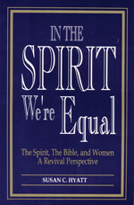 In The Spirit We're Equal by Susan C. Hyatt